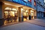 Отель Best Western Plus Bristol Hotel