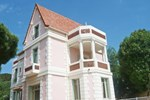 Апартаменты Résidence Castel Haussmann
