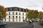 Отель Auberge du Jeu de Paume, Chantilly