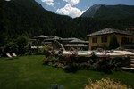 Отель Hotel Relais Des Glaciers Spa Resort