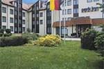 Отель Park Inn by Radisson Chemnitz Hartmannsdorf
