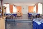 Гостиница Лазурь