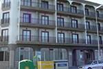 Отель Hotel Castillete