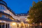 Отель Hotel Der Achtermann