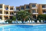 Отель Le Mirage Hotel