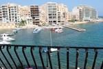 Апартаменты Spinola Bay Apartment