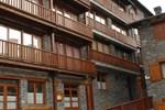 Апартаменты Apartamentos Solana de Ransol