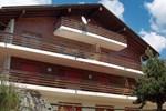 Апартаменты Porthos 13