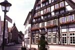 Отель ADAC-Hotel-Restaurant Am Niederntor