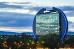 Отель Radisson Blu Hotel Frankfurt