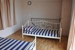 Апартаменты Apartments Krešimir