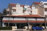 Отель Apartments Ante