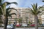 Отель Apartment Soleil Bleu