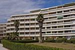 Апартаменты Cap Sud I