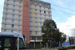 B&B Grenoble Centre Alpexpo