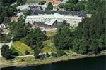Отель Radisson Blu Royal Park Hotel, Stockholm