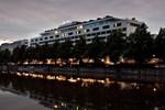 Отель Radisson Blu Marina Palace Hotel, Turku