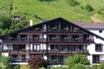 Отель Krähenbad Hotel