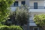 Апартаменты Theodora Hotel