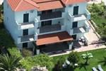 Апартаменты Galini Apartments