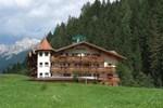 Отель Hotel Valsorda