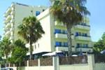 Отель Kapetanios Limassol Hotel
