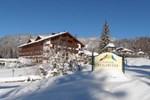 Отель Aktiv & Familienresort Tiroler Zugspitze