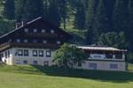 Гостевой дом Gasthof Horner