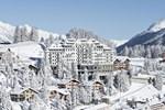Отель Carlton Hotel St. Moritz