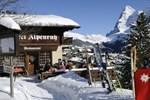 Отель Hotel Alpenruh