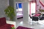 Апартаменты ASYMI Apartman Szeged