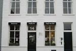 Мини-отель B&B St. Josephstraat