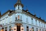 Отель Grand Hotel Flekkefjord