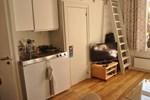 Berstad Apartments
