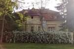 Гостевой дом Villa Ricz