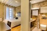 Отель Hotel Montenegro Compostela