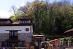 Отель Casa Ortiz