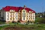 Гостиница Chervona Gora