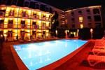 Гостиница Villa Fellini