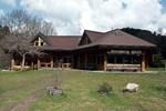 Kirchberg Hütte Silberbach