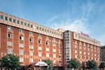 Отель Scandic Grand Hotel