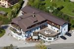 Отель Hotel Berggasthof Schwaighofwirt