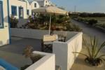 Апартаменты Hotel Paradisos Oia