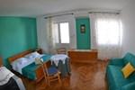Апартаменты Apartments Buzolic