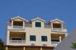 Апартаменты Punta Milna