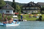 Апартаменты Wörthersee Appartements Lex