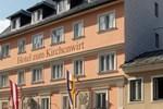Отель Hotel zum Kirchenwirt