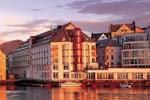 Отель Scandic Ålesund