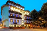 Отель Hotel Sassella