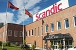 Отель Scandic Sundsvall Nord